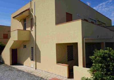 Casa Vacanze Appartamento Stella Marina Vicino Al Centro Termale